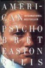 american psycho-bret easton ellis-9780307278630