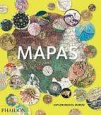 mapas: explorando el mundo-9780714870830