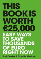 this book is worth €25,000 (ebook)-charlie weston-karl deeter-9780717179930