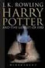 harry potter and the globet of fire-j.k. rowling-9780747573630
