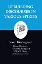kierkegaard's writings, xv (ebook) søren kierkegaard 9781400832330