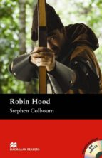 macmillan readers pre- intermediate: robin hood pack-9781405087230