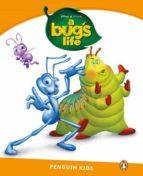 El libro de Bugs life autor VV.AA. DOC!