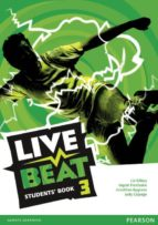 live beat 3 students  book-9781447952930