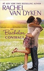 the bachelor contract-rachel van dyken-9781455542130