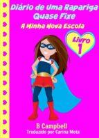 diário de uma rapariga quase fixe: livro 1 (ebook)-9781633398030