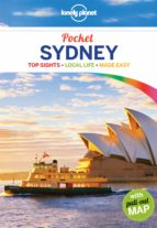 pocket sydney 2015 (4th ed.) (pocket guides) ingles peter dragicevich 9781743210130