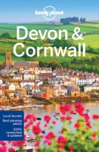 devon & cornwall 4th ed. (ingles) lonely planet country regional guides-9781786572530