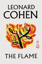 the flame-leonard cohen-9781786893130