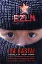 ya basta!: ten years of the zapatista uprising-noam chomsky-9781904859130
