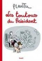 les toutous du president 9782021375930