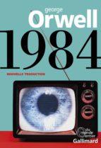 1984 george orwell 9782072730030
