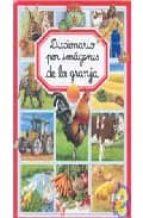 diccionario por imagenes de la granja 9782215063230
