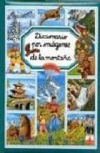 diccionario por imagenes de la montaña emilie beaumont 9782215066330
