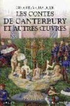 El libro de Contes de canterbury et autres autor GEOFFREY CHAUCER EPUB!