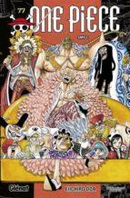 one piece: édition originale: volume 77, smile eiichiro oda 9782344008430