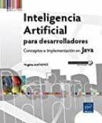 inteligencia artificial para desarrolladores virginie mathivet 9782409006630