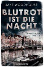 blutrot ist die nacht (inspector rykel 2) (ebook)-jake woodhouse-9783641186630