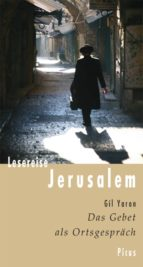 lesereise jerusalem (ebook) gil yaron 9783711752130
