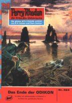 perry rhodan 484: das ende der odikon (ebook)-william voltz-9783845304830