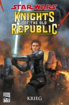 STAR WARS SONDERBAND 71: KNIGHTS OF THE OLD REPUBLIC - KRIEG