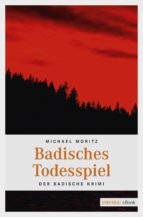 badisches todesspiel (ebook)-michael moritz-9783960412830