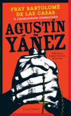 fray bartolomé de las casas (ebook)-agustin yañez-9786070723230