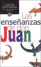 LAS ENSEÑANZAS DE DON JUAN (ED.ESPECIAL)
