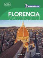 florencia (la guía verde weekend 2016)-9788403515130