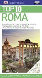 roma 2017 (guias top 10)-9788403516830