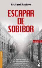 escapar de sobibor-richard rashke-9788408053330