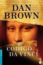 el codigo da vinci-dan brown-9788408095330