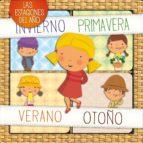 las cuatro estaciones del año (lupita book) 9788408118930