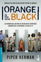 orange is the new black piper kerman 9788408136330