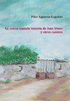 la nunca contada historia de juan irineo y otros cuentos (ebook)-pilar aguarón ezpeleta-9788415044130
