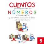 El libro de Cuentos para aprender los numeros 6 autor MARIA VALENZUELA GONGORA DOC!
