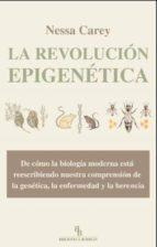 la revolución epigenética-nessa carey-9788415216230