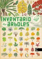 inventario ilustrado de los arboles virginie aladjidi 9788415250630