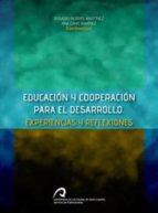 Educacion y cooperacion oara el desarrollo Libros gratis descargados