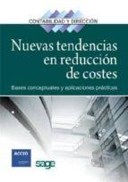nuevas tendencias en reducción de costes (ebook) 9788415505730