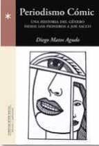 periodismo comic-diego matos agudo-9788415544630