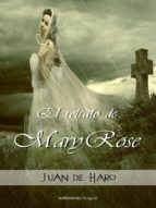 el retrato de mary rose (ebook)-juan de haro-9788415623830