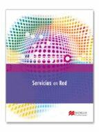 servicios en red 9788415656630