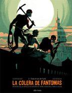la colera de fantomas 2: todo el oro de paris olivier bocquet julie rocheleau 9788415850830