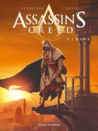 assassin s creed ciclo 2 nº 1-eric corbeyran-9788415866930