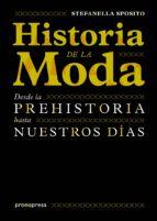 historia de la moda-stefanella sposito-9788415967330