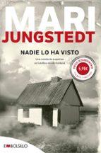 nadie lo ha visto (saga anders knutas 1) mari jungstedt 9788416087730