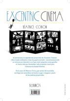 excentric cinema beatrice coron 9788416126330