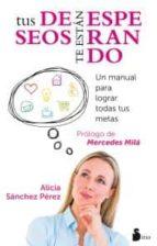 tus deseos te están esperando (ebook)-alicia sanchez perez-9788416233830