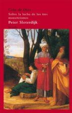 celo de dios (ebook)-peter sloterdijk-9788416280230
